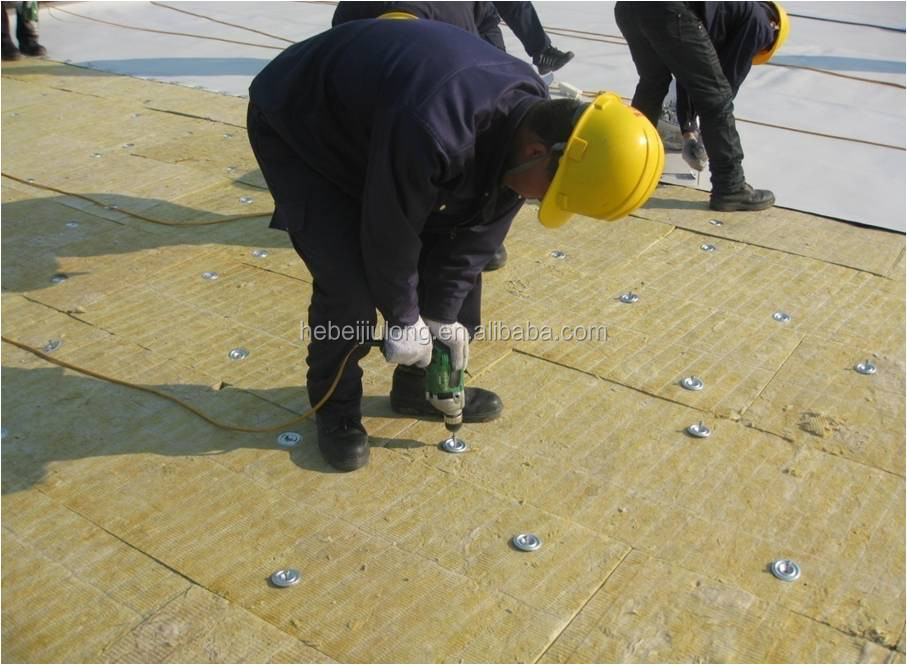 Wonderful Mineral Wool Blanket #6: Mineral Wool Blanket Insulation Price Mineral Wool ,with Aluminum Foil,with  Wire Mesh