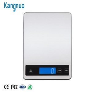 Good quality electric food weight scale stainless steel electronic kitchen scale oem