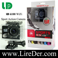 Sj6000 Wifi Sport Camera,Sport Cam Sj 6000 With 2.0inch Screen ...