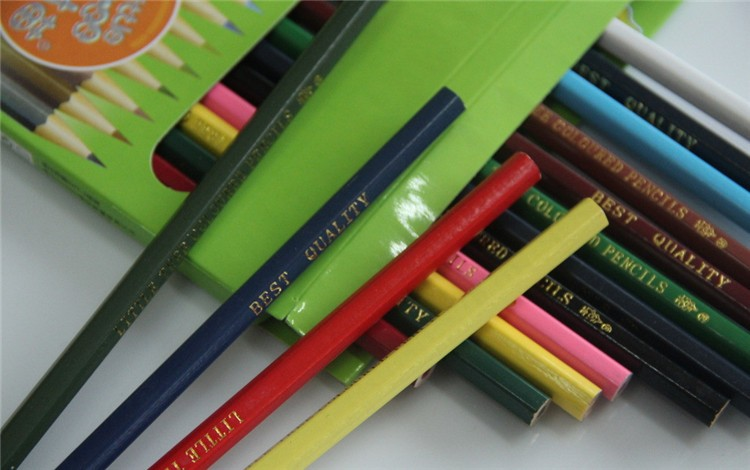 HB Lead Hardness and Office & School Pencil Use wholesale promotional pencil