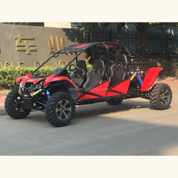 Crazy Monster 1500cc Renli 4-seat Buggy 4x4 Side By Side - Buy Off Road  Manual Go Kart,4x4 Dune Buggy,Dune Buggies For Sale Product on Alibaba com