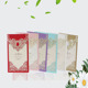 New Style Different Colors Wedding Card Laser Cut Wedding Invitation Card