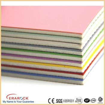 Transpa Pvc Vinyl Floor Roll Kids