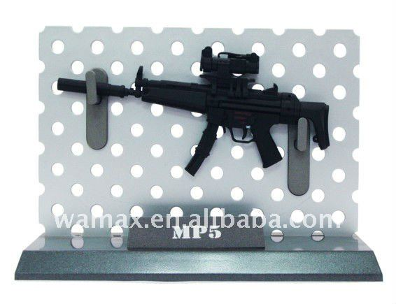 Kids plastic model toy gun promotional gifts