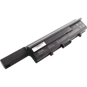 DENAQ 9-Cell 85Whr Li-Ion Laptop Battery for DELL Inspiron 1318; XPS M1330 - 7600 mAh - Lithium Ion (Li-Ion)-by DENAQ