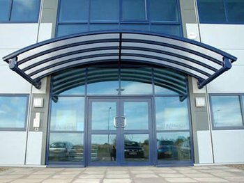 Entrance Canopies & Entrance Canopies - Buy Glass Entrance Canopies Product on Alibaba.com