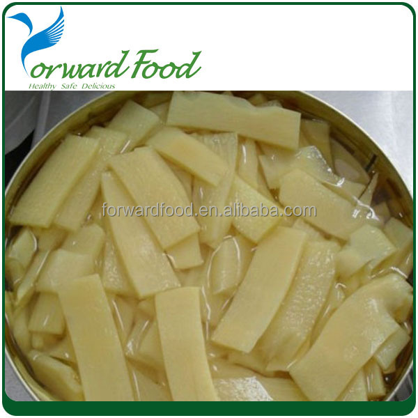 2016 new crop canned bamboo shoot price