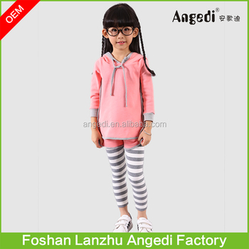 768adf467 Kids clothes children wholesale china sports clothes sets girl clothing