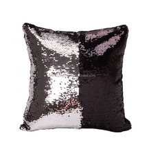 Add to Favorites · Factory supplier wholesale colourful on sale sequin  pillow f3a6c54458832