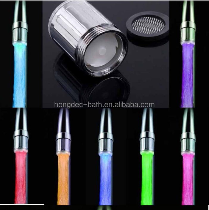 Led Color Changing Faucet Light, Led Color Changing Faucet Light ...