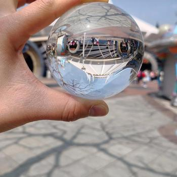 Different color crystal balls customized size crystal globe, View crystal  ball, JUJIN & OEM Product Details from Shanghai Jujin International Trading