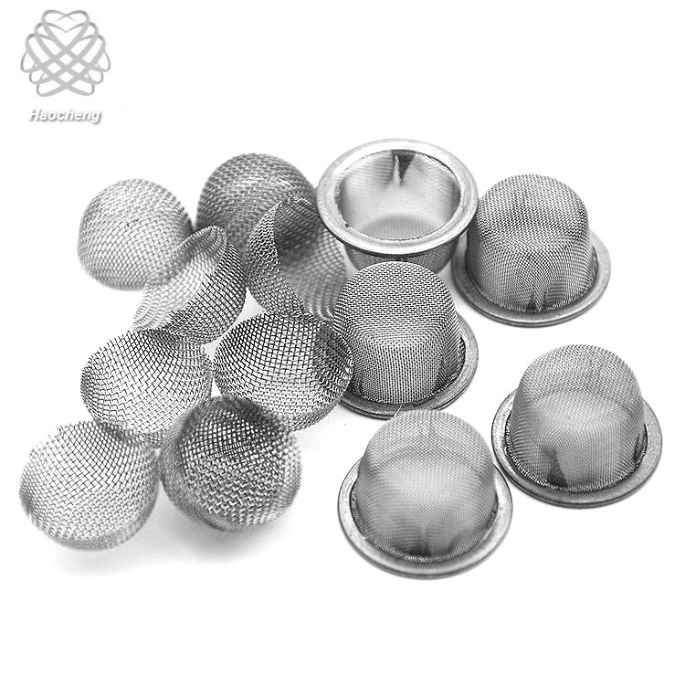 Bowl Smoking Pipe Screen For Tobacco Filter