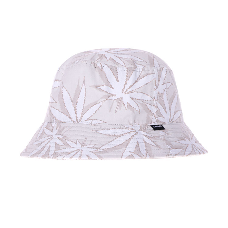 wholesale high quality 100% polyester blank custom bucket hat