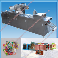 Multi-Function Automatic Stretch Vacuum Packing Machine