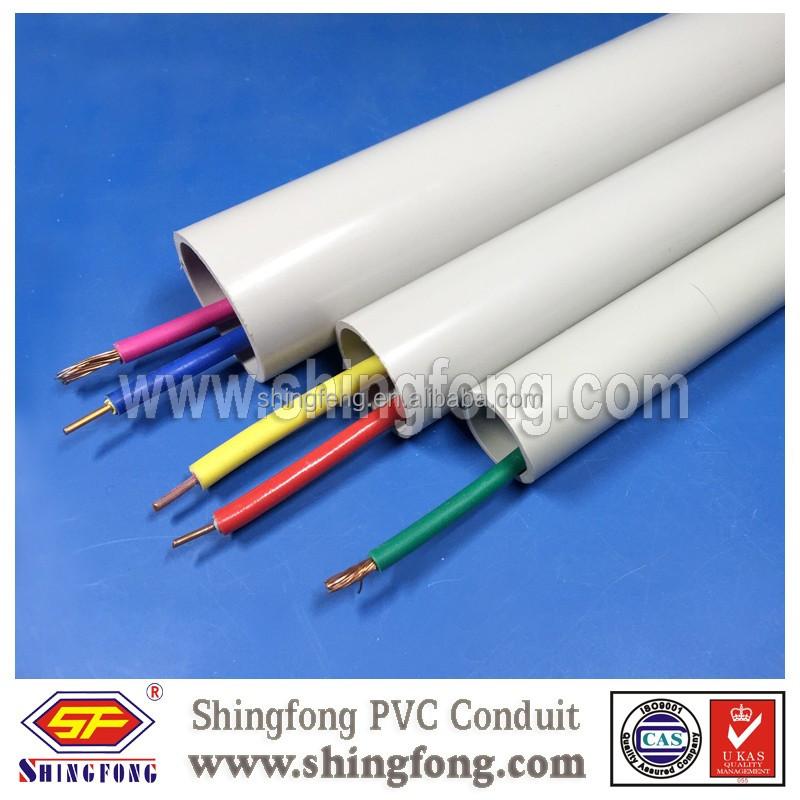 pvc fire resistant conduit pvc fire resistant conduit suppliers and rh alibaba com outdoor wiring pvc conduit spa wiring pvc conduit