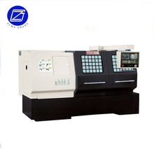 Cnc lathe machine cheap price YC6150B