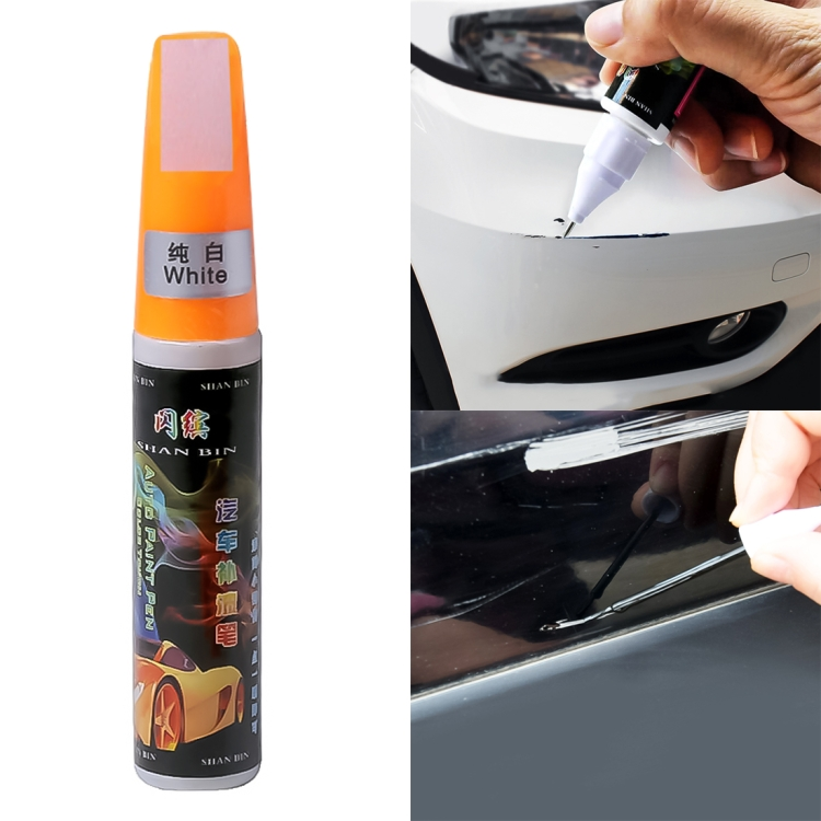 ซ่อมรถยนต์ Auto Care Scratch Remover Maintenance Paint Care Auto Paint Pen