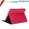 2017 hot new products protective cover case for ipad mini 2 case new premium pu leather stitching standing waterproof case