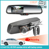 Ambarella A7 DVR Rear View Mirror Monitor User Manual FHD 1080P Car Camera DVR Video Recorder with Loop Recording Auto-dimming