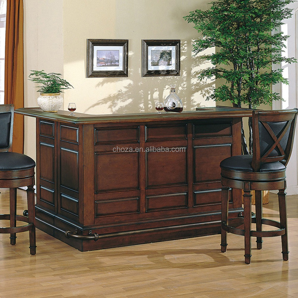 Mesmerizing classic bar counter design gallery best idea - Home bar counter ...