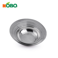 factory supply stainless steel basin