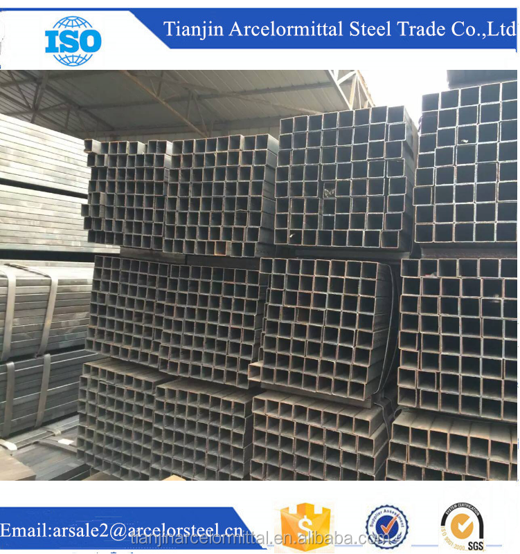 Trade Assurance Cheap Mild Steel Square Box Section 25 X 25 X 2mm in UK