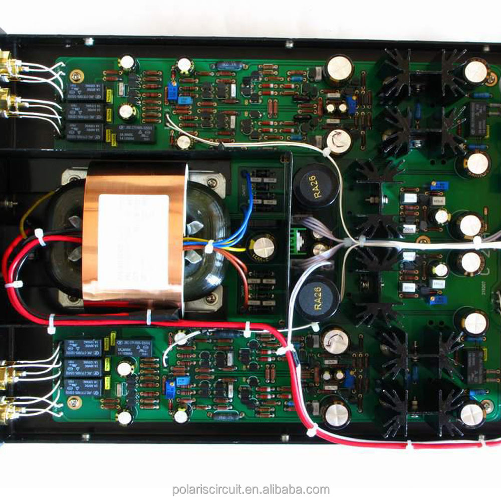 Tv Circuit Board Assembly Wholesale Suppliers Alibaba In Shenzhen Factory Buy Am Fm Radio Pcb