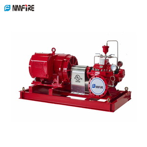 Ul Listed Fire Pump, Ul Listed Fire Pump Suppliers and Manufacturers