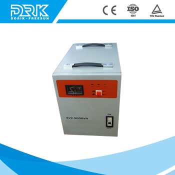 Svc Automatic Ac Voltage Stabilizer Winding Buy