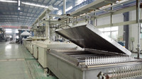 High speed Steel wire Surface pickling and phosphating (boronizing) production line