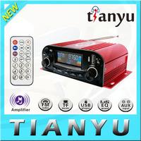 AM Tuner FM Radio Tuner for PC Built in Digital Clock