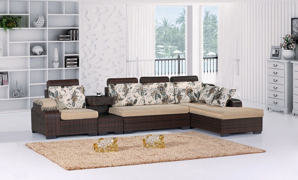 living room rattan furniture 8282 1 buy rattan furniture