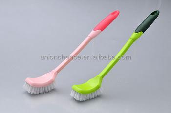 Long Handled Bathroom Floor Cleaning Brush Buy Bathroom Brush Long Handle Cleaning Brush Floor