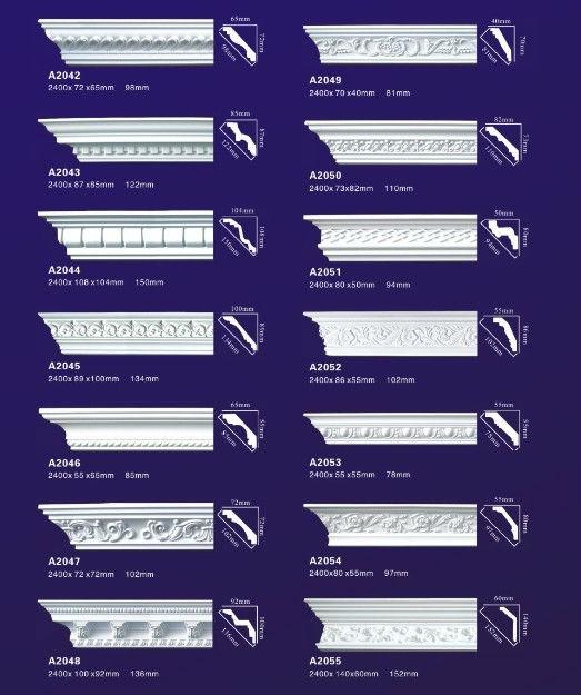 Gfrc Cornice Gfrc Curtain Wall Newstone China Manufacturer