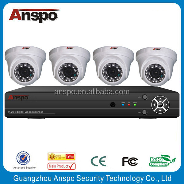 Hot sale in Guangzhou HD AHD 1.0mp 1.3mp 2.0mp indoor Infrared dome camera