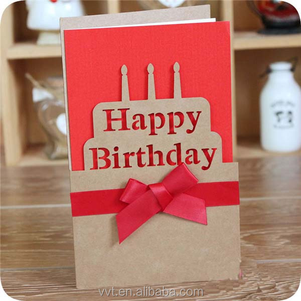 Happy Birthday Invitation Greeting Cardssample Birthday Card – Sample of Birthday Card