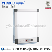 Slim Medical X Ray Imaging Film Viewer