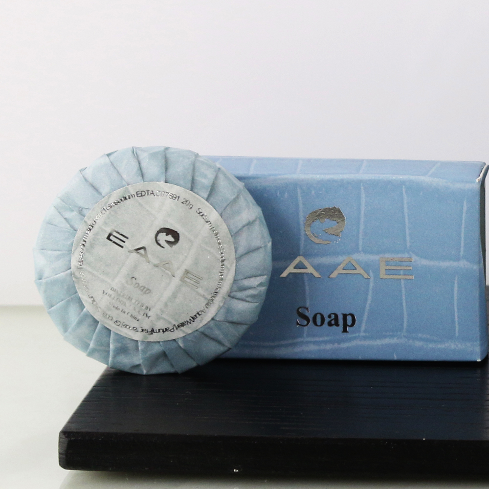 Custom Luxury Wholesale Mini Soap For Hotels