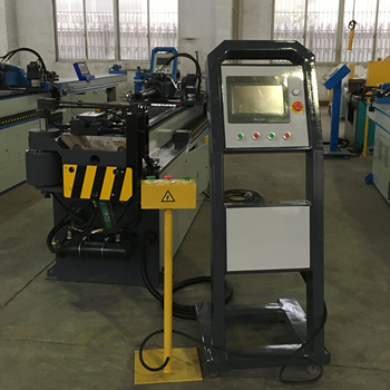 full automatic CNC tube bending machine GM-SB-25CNC-3A-1S