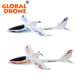 Realistic ! Hot Sales F959 2.4G 3CH rc plane with Fixed-wing with aircraft engines Push-speed glider VS WLtoys F929 F939 F949