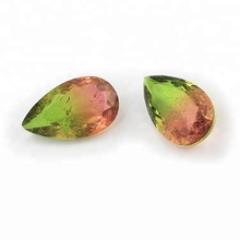 Multicolor Crystal (gorilla Glass) Gemstone 박, 석 배 Shape
