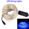 Christmas Tree Decorations 12V 700 LED Waterproof Copper Wire String, LED Led Copper Wire String Lights As Christmas Lights