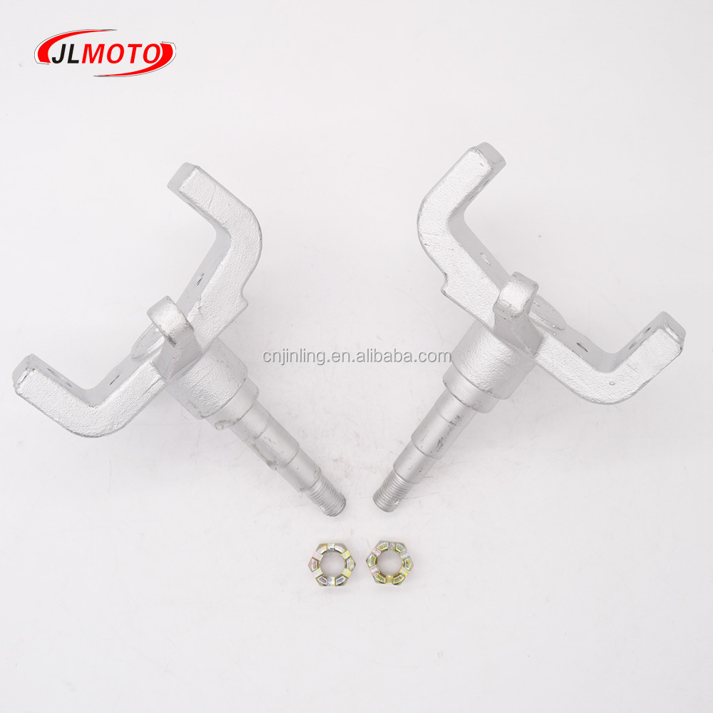 Steel ball 9.5 and spring of shifting drum for Kandi  200cc Go Karts And ATV