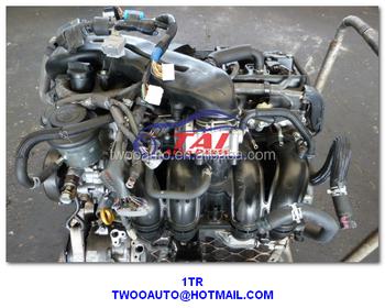 Japanese Used / Secondhand Diesel Engine 4m51 Engine With Original Good  Condition - Buy Diesel Engine 4m51,Used 4m51 Engine,Used Japanese Car  Engines