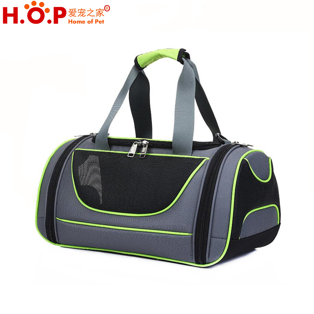 Dog Carrier Soft Sided Pet Travel Carriers Portable Bags for Dogs, Cats and Small Pets