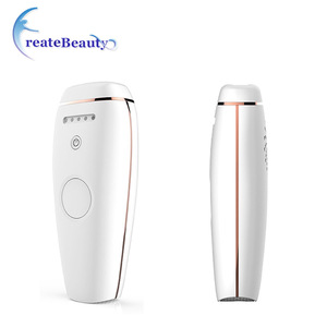 the latest technology portable IPL laser hair removal machines permanent ipl hair remover home use