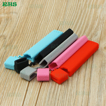 Rhs Soft Silicone Case For Juul Ecig Kit Protective Wrap Cover For Juul  Vape Pen Juul Pods Vapor Wholesale Factory Price - Buy Juul Protective