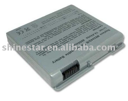 laptop Battery For Apple A1012 M8244 M8511 Battery 4000mAh