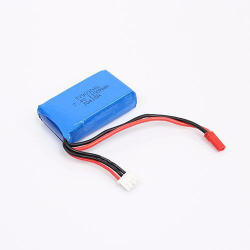 Original Wltoys A949 A959 A969 A979 7.4V 1100mAh Li-Po Battery professional RC Car Spare Part remote control Cars