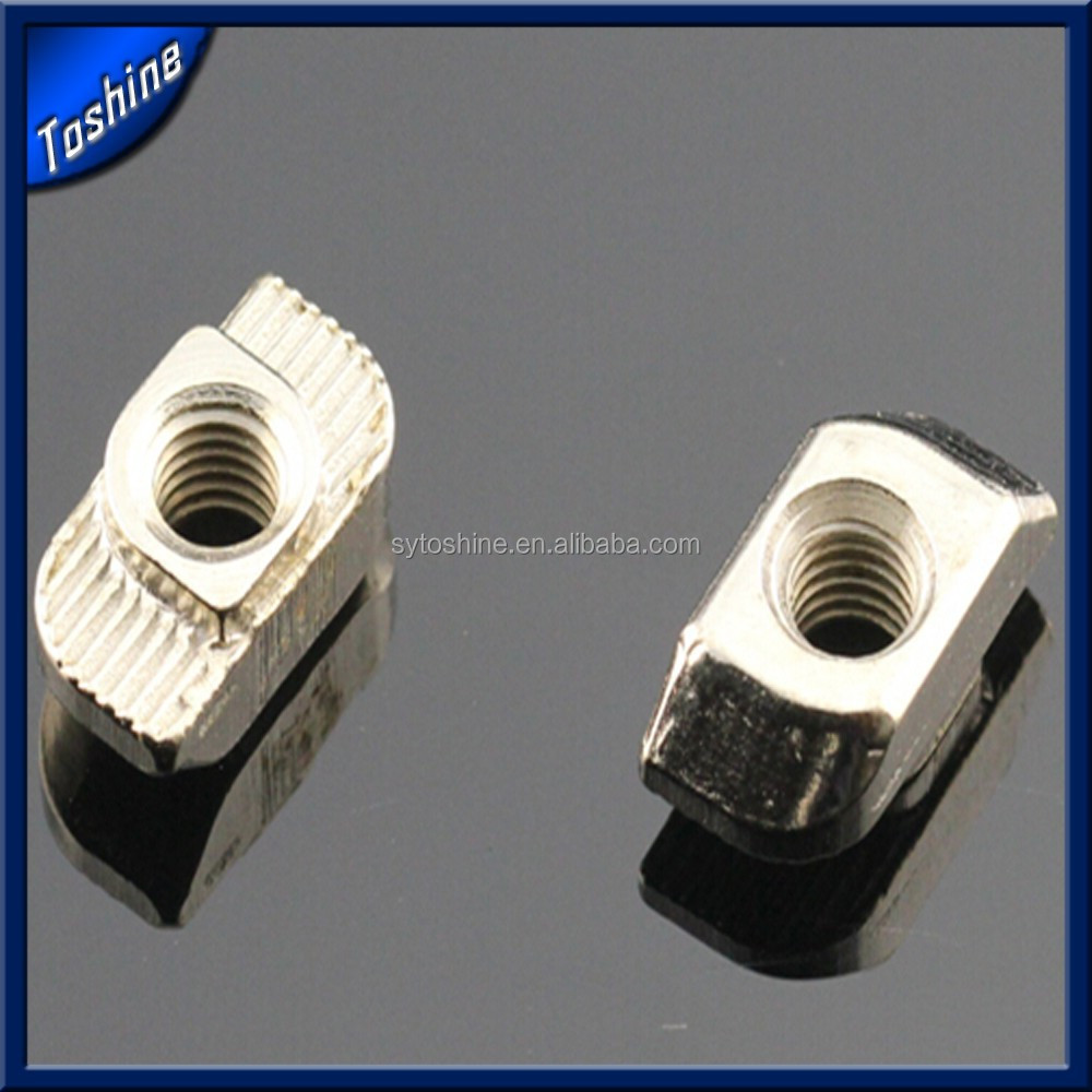 T Nut for Slot 8 3030 Aluminum Profile